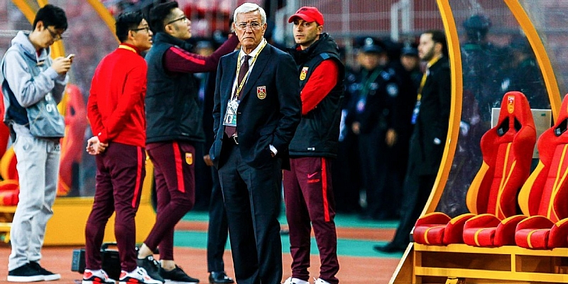 Marcello Lippi to stay on as China coach until after 2019 Asian Cup