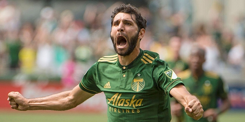 Diego Valeri breaks Portland Timbers goal-scoring record with 52nd strike