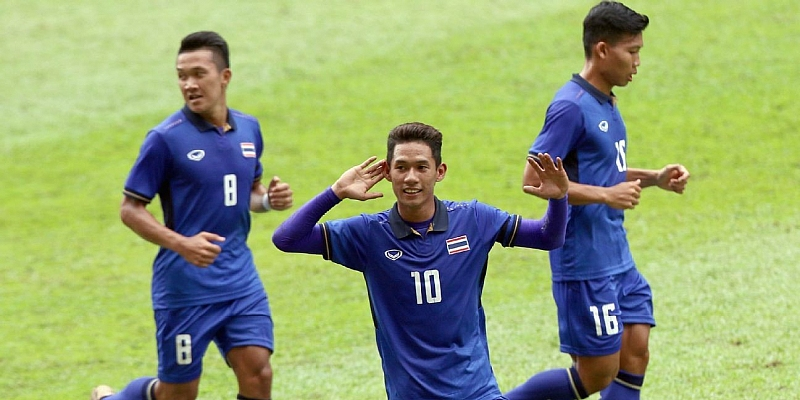 Malaysia to play Indonesia in SEA Games semis as Thailand win through