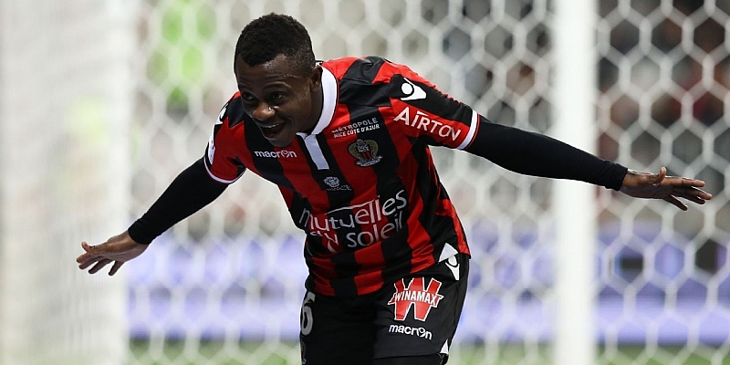 PSG tried to hurt Barcelona over move for Nice's Jean Michael Seri - agent